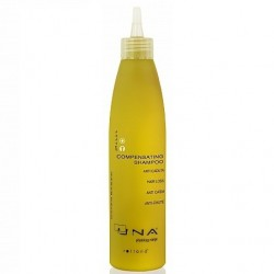 Szampon przeciw wypadaniu włosów Una 250 ml