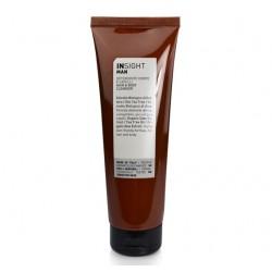 Płyn do mycia ciała i włosów, Insight Man, 250ml