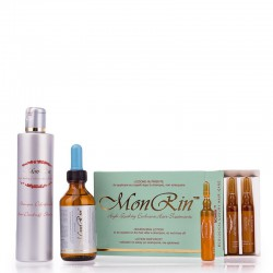Zestaw: Łupież suchy MonRin