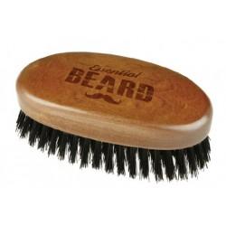 Szczotka do pielęgnacji brody z włosiem z dzika, Renee Blanche H-Zone Beard