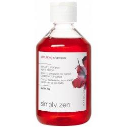 Simply Zen Stimulating szampon przeciw wypadaniu włosów