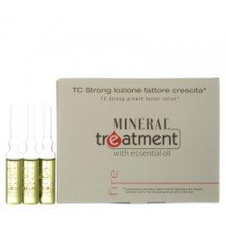 Lotion w ampułkach Faktor Wzrostu Mineral Treatment, 12x6ml