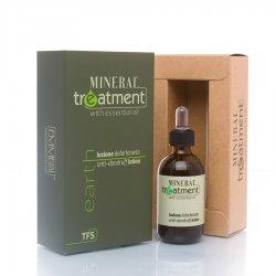 Lotion przeciwłupieżowy TFS Mineral Treatment, 50ml