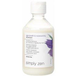 Szampon nawilżający, Age Benefit & Moisturizing Simply Zen, 250ml