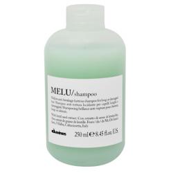Szampon zapobiegający łamaniu się włosów, MELU shampoo, Davines, 250ml