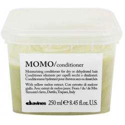 Odżywka zapewniająca głębokie nawilżenie, MOMO conditioner, Davines, 250ml