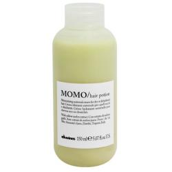 Nawilżający krem bez spłukiwania, MOMO hair potion, Davines, 150ml