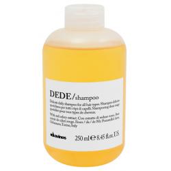 Delikatny szampon do częstego stosowania, DEDE shampoo, Davines, 250ml