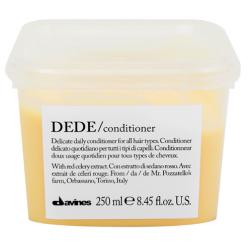 Delikatna odżywka do cienkich i wiotkich włosów, DEDE conditioner, Davines, 250ml