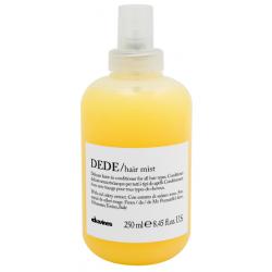 Delikatna mgiełka regeneracyjna bez spłukiwania, DEDE hair mist, Davines, 250ml