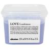 Odżywka wygładzająca, LOVE smooth conditioner, Davines, 250ml