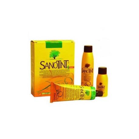 Sanotint Light farby do włosów