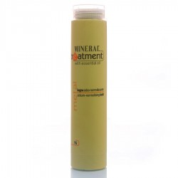 Szampon sebonormalizujący Mineral Treatment