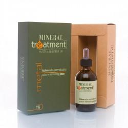 Lotion sebonormalizujący Mineral Treatment