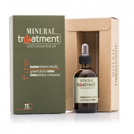 Lotion Faktor Wzrostu Mineral Treatment