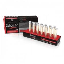 Ampułki Seboradin Men - przeciw łysieniu