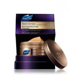Ultra-regenerująca maska do włosów uszkodzonych i osłabionych PHYTOKERATINE EXTREME 200ml